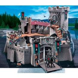 Playmobil Raubritterburg