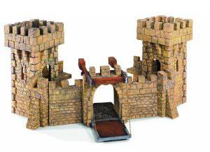 Spielzeug Ritterburg von Schleich